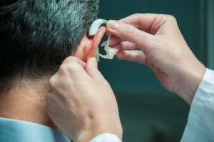 Could treating hearing loss help to prevent dementia?
