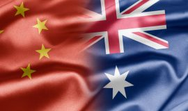 Check out how Australia and China are working together to better healthcare.