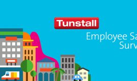 The Tunstall Staff Survey results for 2017 have been overwhelmingly positive.