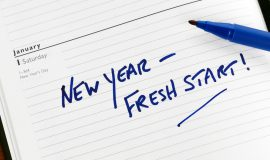 These resolution ideas will help the health of wellbeing of you and your friends.
