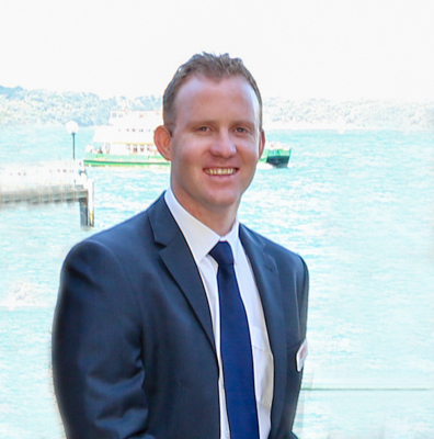 William Grant, Senior Business Development Manager