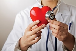 An ECG test can help determine the health of your heart.