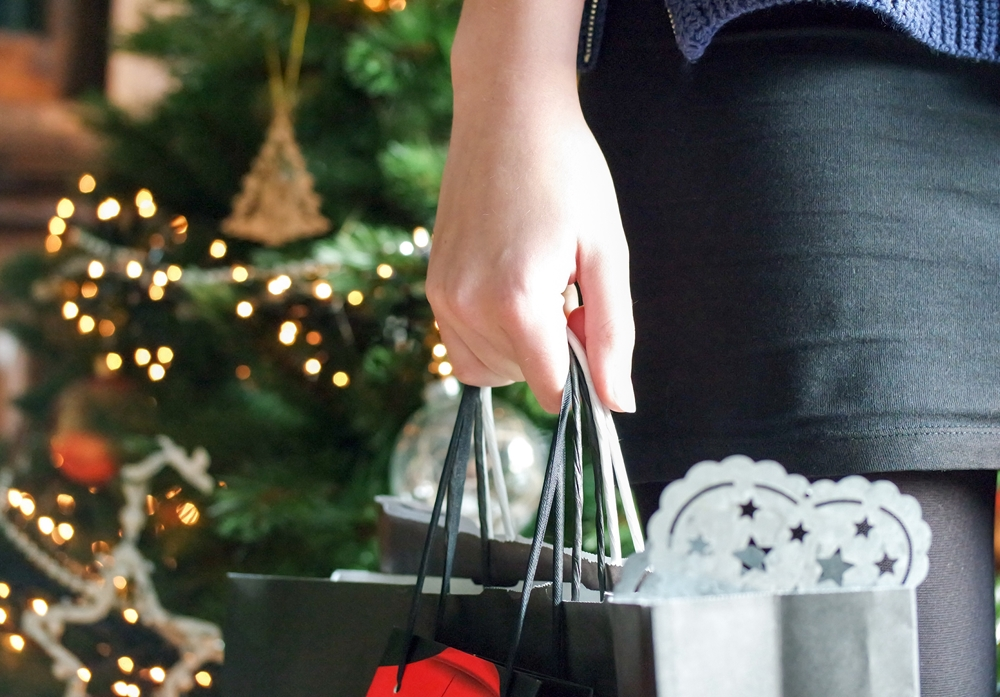 Thoughtful christmas gifts for grandparents